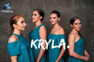 Український гурт випустив пісню на відомий вірш Ліни Костенко