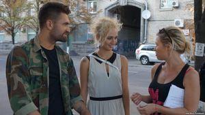 Фільм про Україну здобув нагороду в Лос-Анджелесі