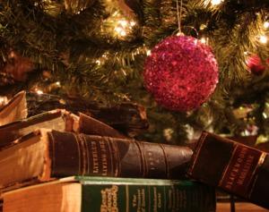 Топ-7 книг для зимового читання!