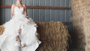 Як зробити весілля особливим? Головні тренди весільної моди цього року