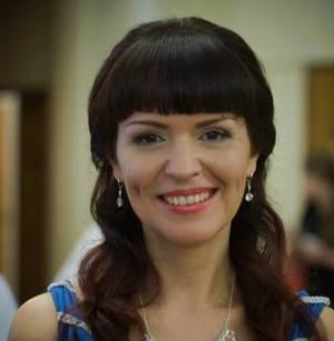Тетяна Белімова: Материнство - в деякій мірі самопожертва