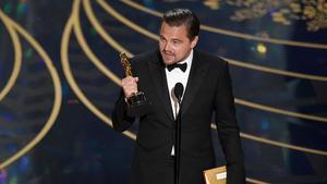 Оскар-2016: Довгоочікуваний тріумф Ді Капріо і не менш шалений успіх Шаленого Макса