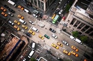 Про Нью-Йорк. Часть 2