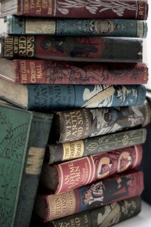 Увага! Заборонені книги