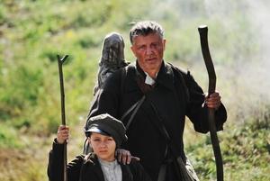 Поводир. Справжній серед справжніх або Відроджена віра в українське кіно