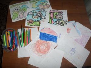 Наші маленькі талановиті діти