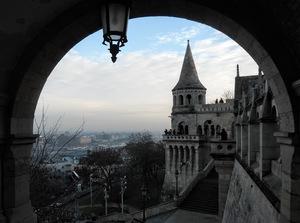 10 причин відвідати Будапешт і як туди потрапити