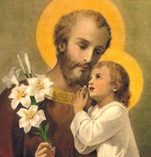 Молитва до святого Йосифа