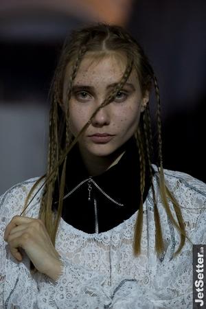 Jetsetter о закулисье показов Ukrainian Fashion Week