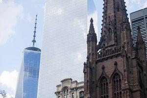 Фінансовий район Нью-Йорка (частина 3)