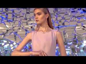 Fashion movie Spring-Summer 2016 by Anastasiia Ivanova