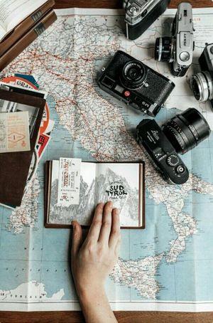 Топ-10 сайтів для справжнього туриста