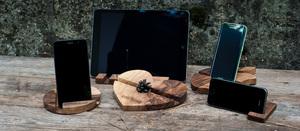 Ценный орешек: как деревянные аксессуары стали бизнес-проектом