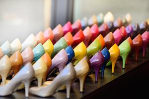 Якісне українське взуття
