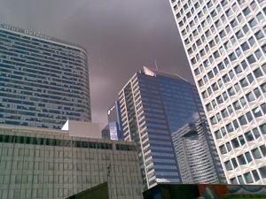 Київ-Париж (Office love)