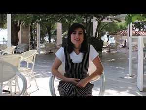 В інтерв'ю коротко про головне Acrotel Group, Sithonia, Halkidiki, Greece