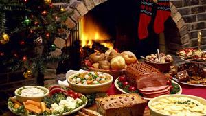 Готуємося до Нового року: як уникнути переїдання під час святкового застілля