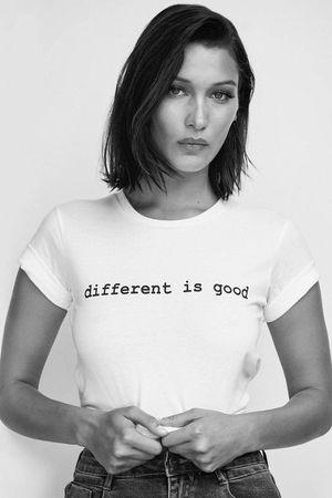 Друк на футболках — ексклюзивні зображення лише для Вас