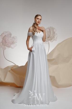 Колекції весільних суконь бренду Nelly White