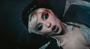 Українка зняла новий кліп для Tinashe