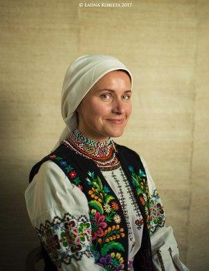 Бойківські портрети