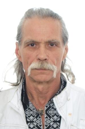 Сонцеслав - самобутній художник слов'яніст Віктор Крижанівський