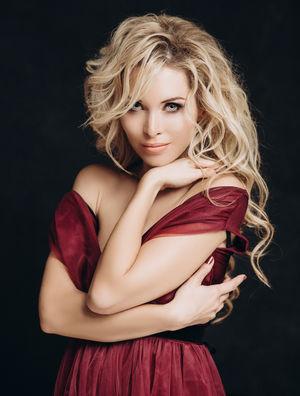 Співачка Андріана про конкуренцію, бренд одягу та секрети краси