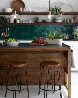 Керамічна плитка для кухні на фартух: 10 важливих нюансів