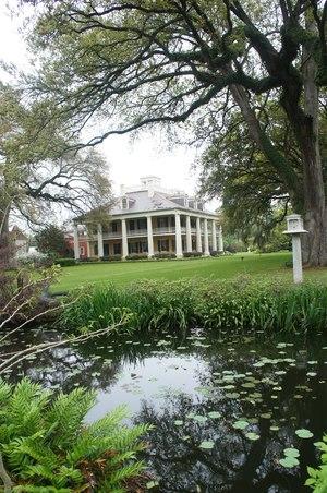 New orlean, part 2. Baton Rouge