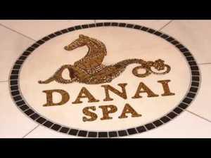 Притулок миру, спокою в SPA-центрі Danai Beach Resort в Греції