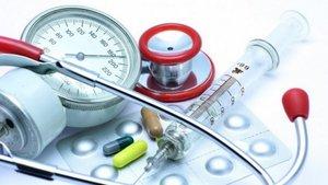 Медицина по-американськи: медичній Реформі в Україні присвячується...