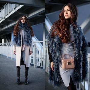 10 стильних образів від українських модних блогерів