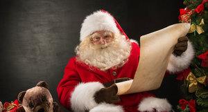 Українська компанія запустила гарячу лінію для дітей: можна поговорити з Дідом Морозом