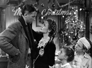 Різдвяне ретро по-американськи