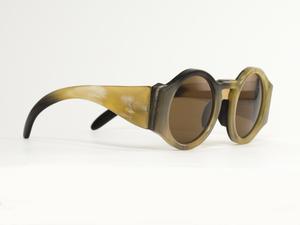 Рогові окуляри ручної роботи