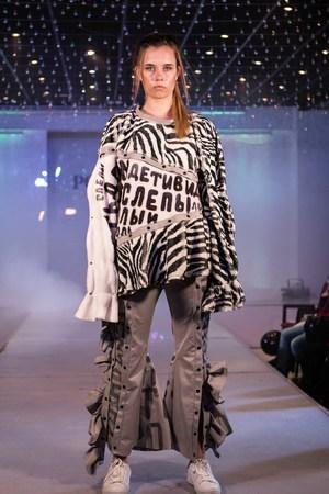 Чем запомнились Poltava Fashion Days