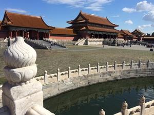 Пекін. Місто минулого, місто майбутнього