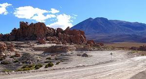 Дорогою до Чилі через Ольяґуе