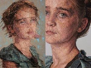 Стібок за стібком: як чилійська мисткиня вдихає життя у свої картини