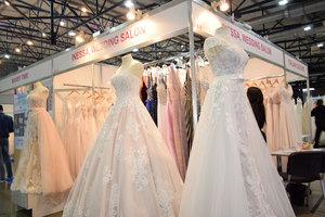 Міжнародна спеціалізована виставка Весілля & Випускний бал-2018: Як це було