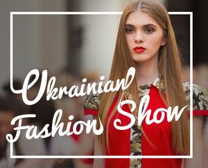 В Чикаго втретє відбувся показ колекцій українських дизайнерів