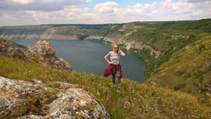 Альтернатива Криму для водного туриста