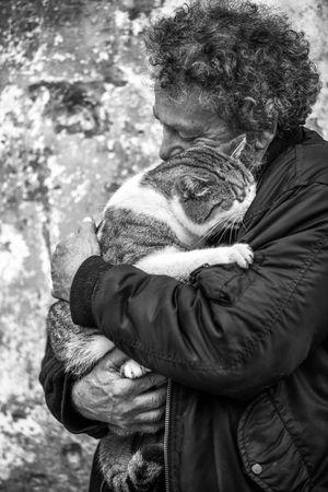 10 фото про те, як доброта рятує світ