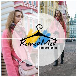 Pink Dreams - новий стильний образ в Komod Mod