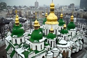 Українське бароко - архітектура козаччини