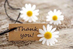 Хочете почувати себе щасливішим? Висловлюйте вдячність за маленькі радості кожного дня