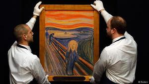 Найдорожчі витвори мистецтва у світі