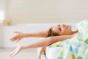 7 способів починати ранок в хорошому настрої