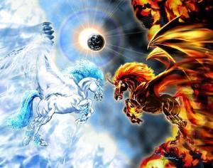 Два звіра