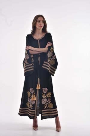 e09571f2f69c47 Купити вишиті сукні, вечірні сукні, випускні сукні, сарафани, сукня ...